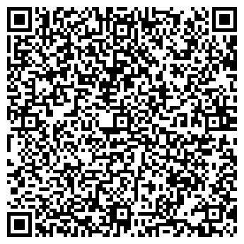 QR-код с контактной информацией организации Морозов А. М., ИП