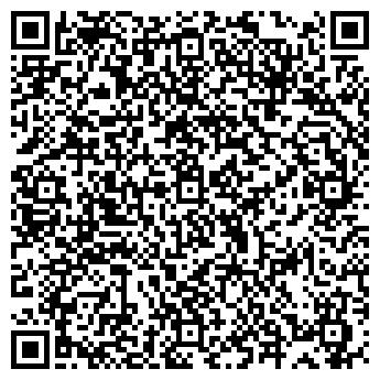 QR-код с контактной информацией организации Ткаченко В. В., ИП