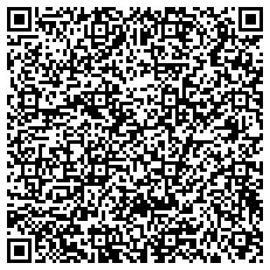 QR-код с контактной информацией организации Zero-MAX-trans, ТОО