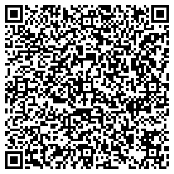 QR-код с контактной информацией организации ПластТИО, ЧУП