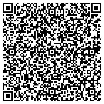 QR-код с контактной информацией организации Прохоров А. И., ИП