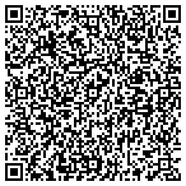 QR-код с контактной информацией организации ТрансРивер, ОДО