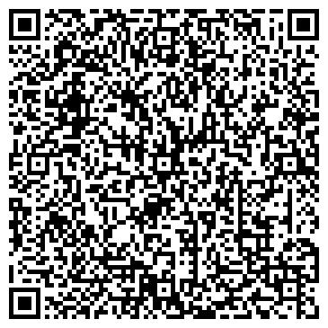 QR-код с контактной информацией организации Резонанс, УП