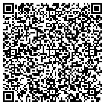 QR-код с контактной информацией организации Премиум Мувинг, ЧППОУ