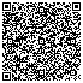 QR-код с контактной информацией организации Автобелвис, ЧТУП