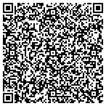QR-код с контактной информацией организации ЮкТрансКом, ЧТУП
