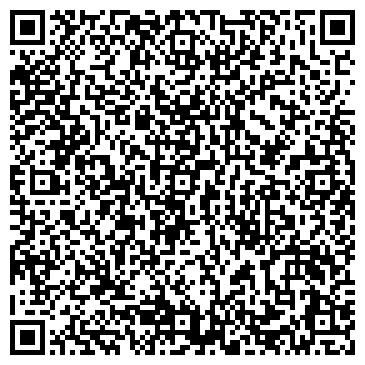 QR-код с контактной информацией организации ПатапТранс, ЧП
