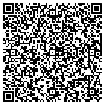 QR-код с контактной информацией организации Милюков П.Н., ИП