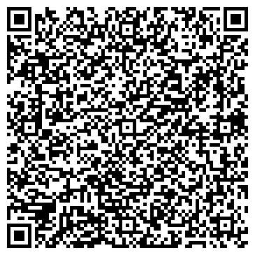 QR-код с контактной информацией организации Бобруйсктранс, ОАО