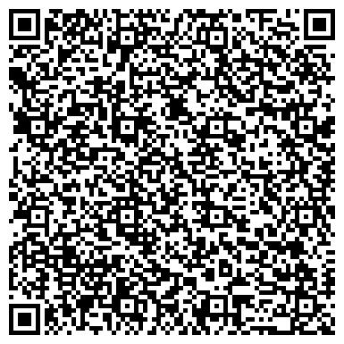 QR-код с контактной информацией организации Производственный автокомбинат, ДП