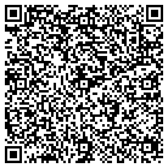 QR-код с контактной информацией организации МТК Молния, ИП