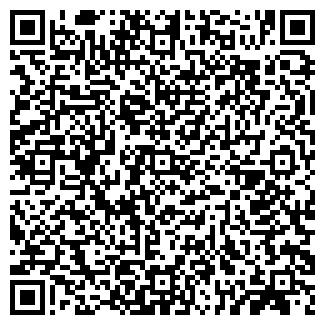 QR-код с контактной информацией организации Блинделк, ЧТУП