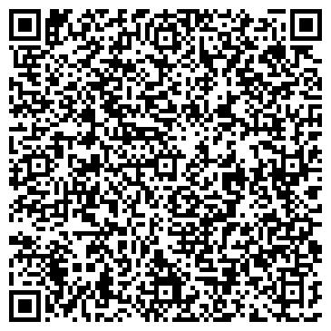 QR-код с контактной информацией организации TransFur (ТрансФур), ТОО