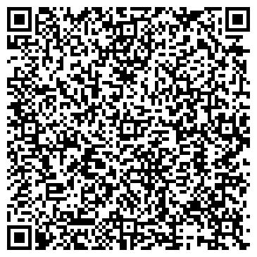 QR-код с контактной информацией организации М-ПЛЮС Транспортная компания, ТОО