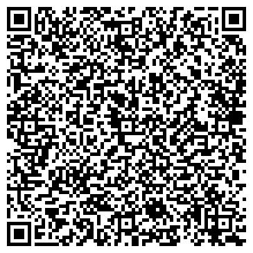 QR-код с контактной информацией организации БТГ Мессе Шпедицион ГмбХ, ООО
