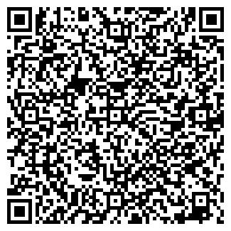 QR-код с контактной информацией организации Этонир, ЧП