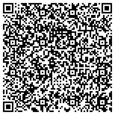 QR-код с контактной информацией организации ATE logistics (АТЕ логистикс), ТОО