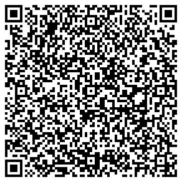 QR-код с контактной информацией организации Логи Транс, ТОО