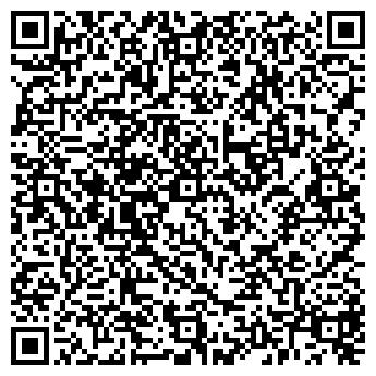 QR-код с контактной информацией организации Автофлот, ТОО