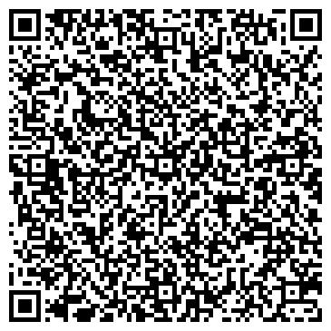 QR-код с контактной информацией организации Пенькова Е.В., ИП