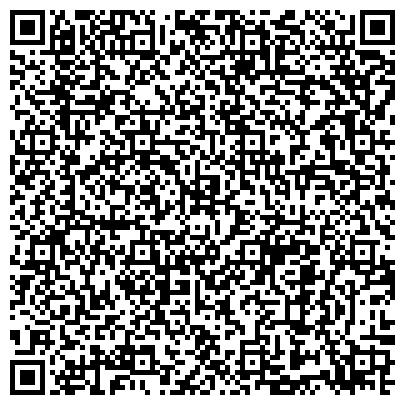QR-код с контактной информацией организации Express trans (Экспресс транс), ТОО