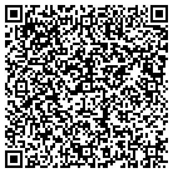 QR-код с контактной информацией организации АТЭП-5, ОАО
