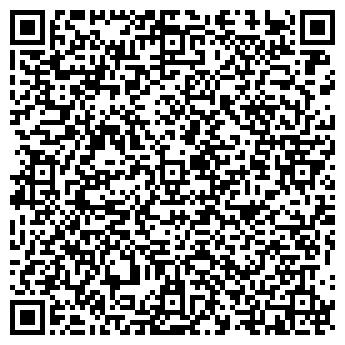 QR-код с контактной информацией организации Айгис-М, ОДО