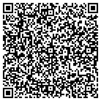 QR-код с контактной информацией организации Ресурс и К, ТОО