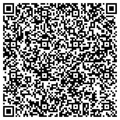 QR-код с контактной информацией организации Автоалма-транс (транспортная компания), ТОО
