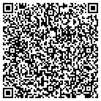 QR-код с контактной информацией организации Бизунок А. В., ИП