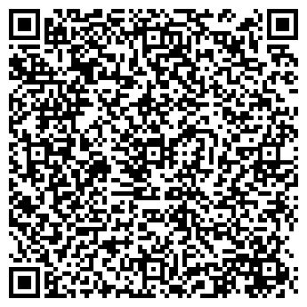 QR-код с контактной информацией организации ОЛТранс, ЧТУП