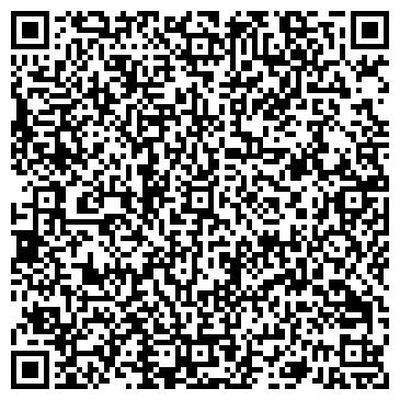 QR-код с контактной информацией организации Автокомбинат ТОО