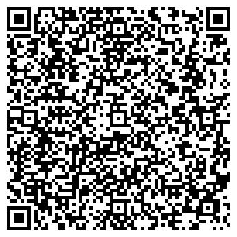 QR-код с контактной информацией организации Евдаков С.А., ИП