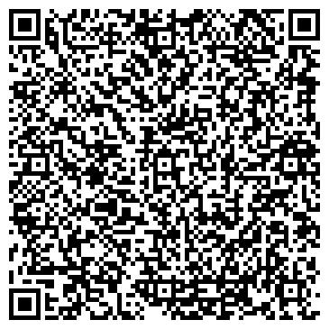 QR-код с контактной информацией организации Мусина К.У., ИП