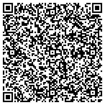 QR-код с контактной информацией организации Шелковый путь 2030, ТОО