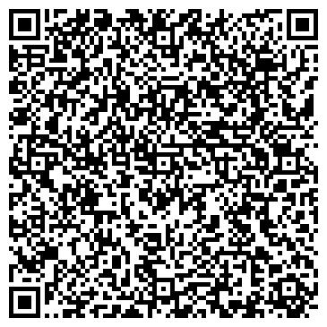 QR-код с контактной информацией организации БелТрансАвто групп, ИООО