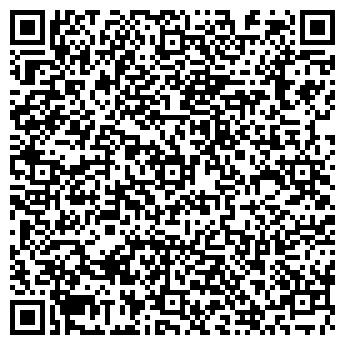 QR-код с контактной информацией организации БелЕвроРусь ТЭЧУП