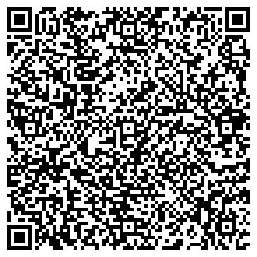 QR-код с контактной информацией организации КВиС-авто, ЧТУП