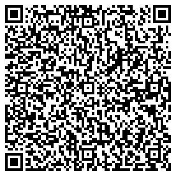 QR-код с контактной информацией организации Золотой румб, ООО