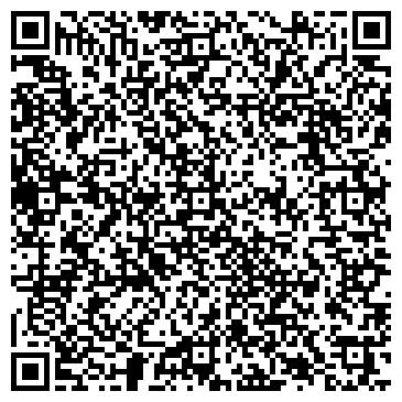 QR-код с контактной информацией организации Апарин, ИП