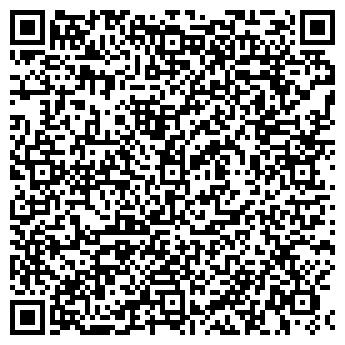 QR-код с контактной информацией организации Коробейник, ТЧУП