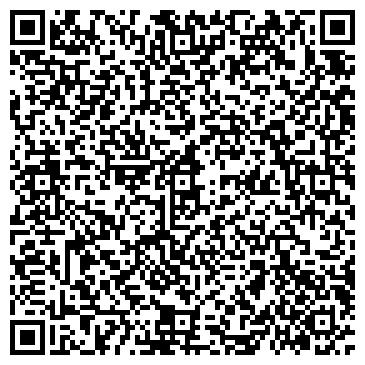 QR-код с контактной информацией организации ТемирАвто, ИП