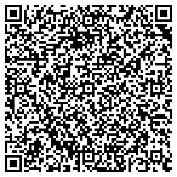 QR-код с контактной информацией организации Иващенко А. Л, ИП