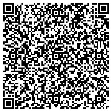 QR-код с контактной информацией организации Россия Казахстан, ЧП