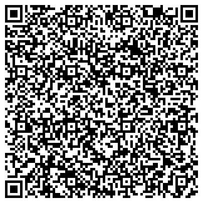 QR-код с контактной информацией организации Pony Express(Пони Экспресс), ТОО Филиал