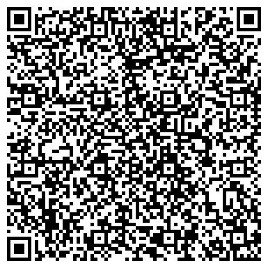 QR-код с контактной информацией организации Семерка Центр Азия, ТОО транспортная компания