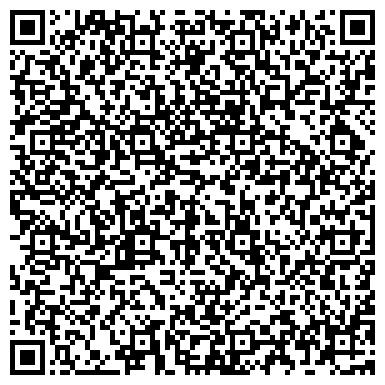 QR-код с контактной информацией организации RHENUS LOGISTICS (Ренус Логистикс), ТОО