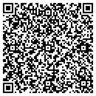 QR-код с контактной информацией организации M-Cargo, ТОО