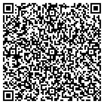 QR-код с контактной информацией организации Башев Р. В., ИП