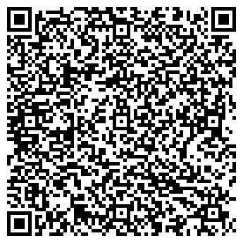 QR-код с контактной информацией организации ПКМ-Сервис, УП